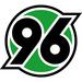 Club logo Hannover 96