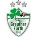 Club logo SpVgg Greuther Fürth