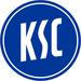 Club logo Karlsruher SC