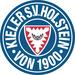 Club logo Holstein Kiel