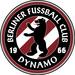 Club logo BFC Dynamo