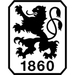 Club logo TSV 1860 Munich