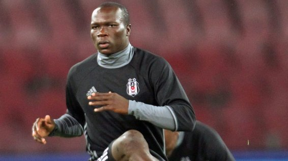 Image result for Vincent Aboubakar