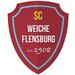 Club logo SC Weiche Flensburg 08