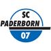 Club logo SC Paderborn 07