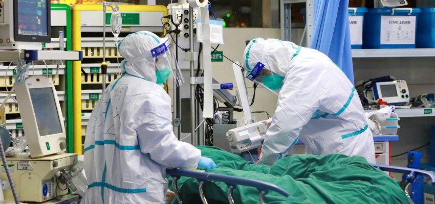 Gobierno confirma primera muerte de trabajadora de la salud por covid-19