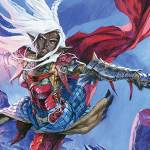 Dungeons Dragons Is Addressing Problematic Elements Of The Rpg S Races Dicebreaker