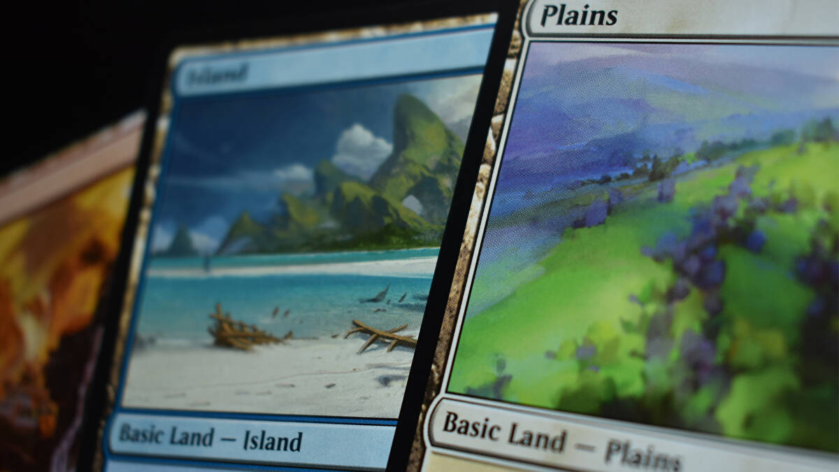 Learn all about debit cards to know if they are. How To Build A Magic The Gathering Deck For Beginners Dicebreaker