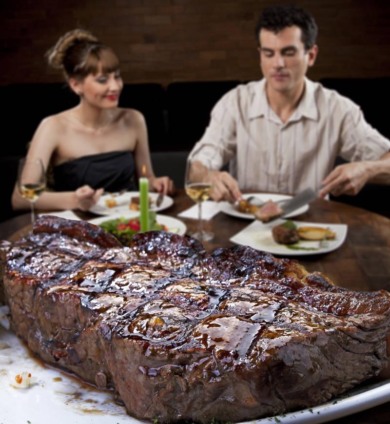 Top Steak Restaurants Chicago