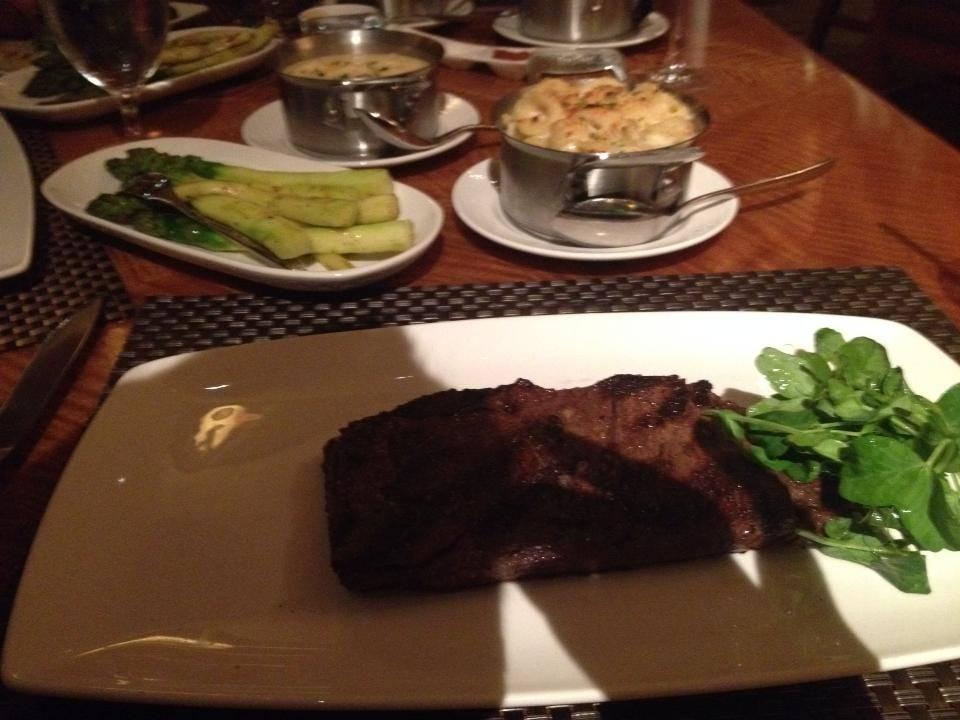 Best Steakhouse Near Me Now