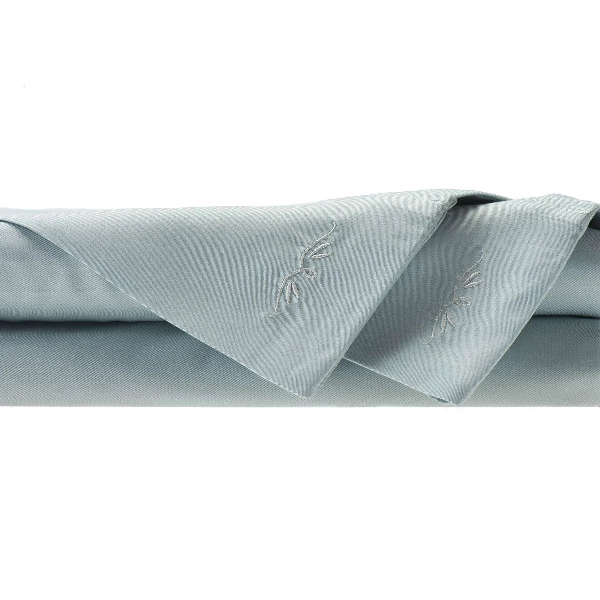 Bedvoyage California King Sheet Set In Sky
