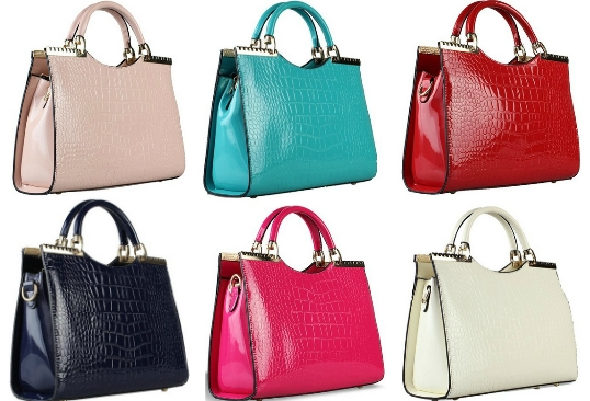 Leather Handbags only $39 Ship...