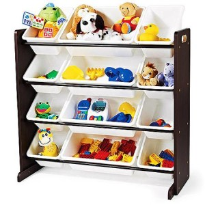 Tot Tutors Toy Organizer only.