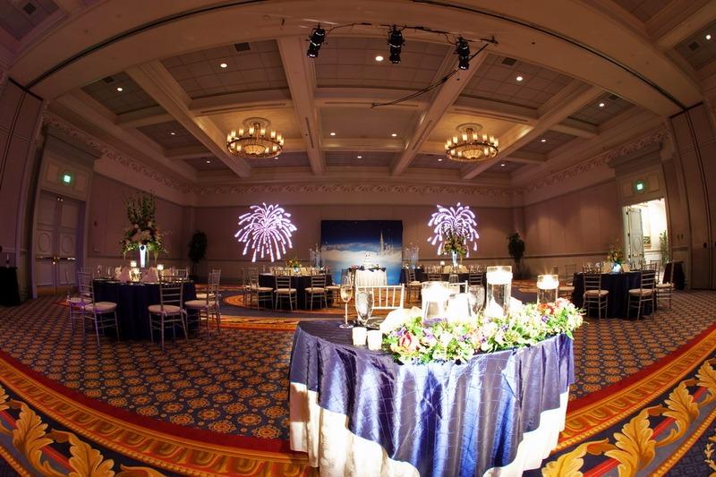 Yacht Club Ballrooms Disney Travel Babble