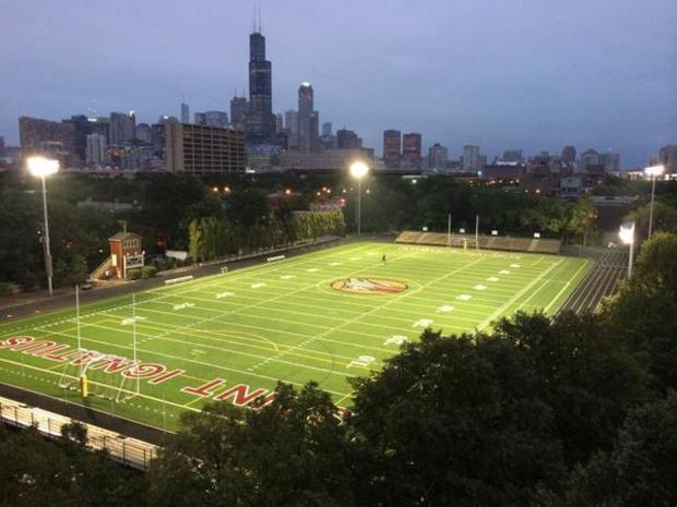 Friday Night Lights Football