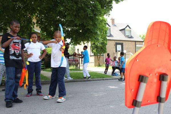 Esmond Elementary in Morgan Park Deserves Investment ...