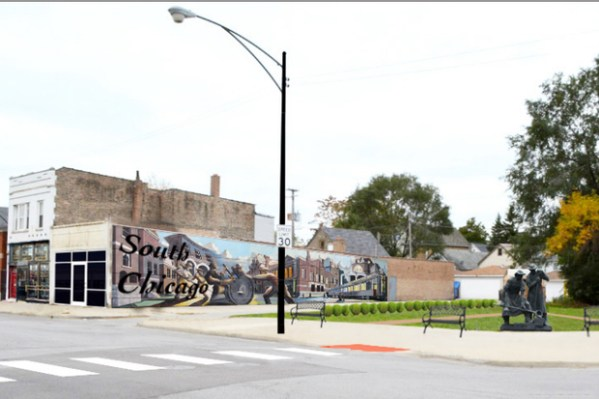 Steel Mills Gone, South Chicago Looks To Revitalize Its ...