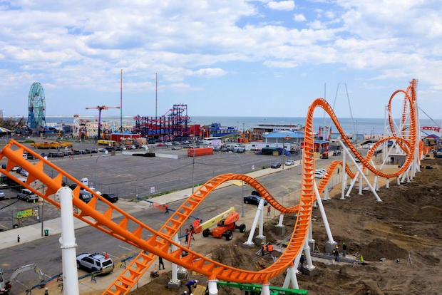 8 Things To Do In New York City This Weekend Coney Island New York Dnainfo