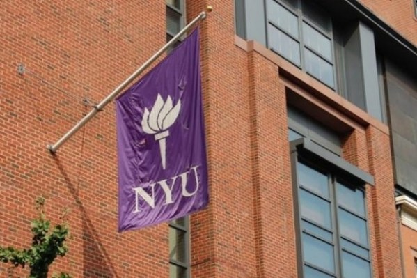 NYU to Change Application Questions for Students with ...