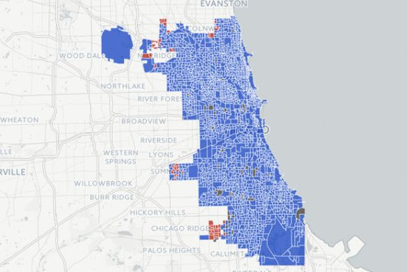 chicago crime rate map » [HD Images] Wallpaper For Downloads   Easy ...