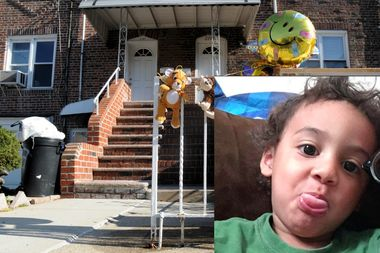 The Medical Examiner officially ruled 3-year-old Jaden Jordan's death a homicide.