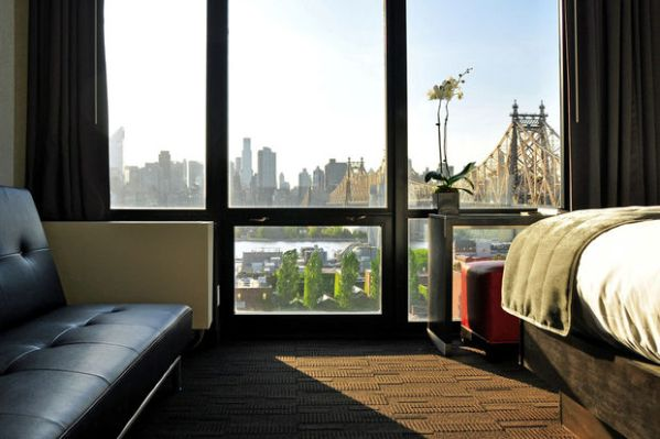 LIC Hotels Carve Out Work Space for Queens Artists in New ...