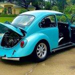 Classic 1974 Volkswagen Beetle For Sale Price 19 995 Usd Dyler