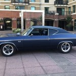 Classic 1969 Chevrolet Chevelle Ss 396 For Sale Price 55 000 Usd Dyler