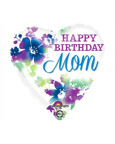 Happy Birthday Mom In Niles Oh Connelly S Flowers