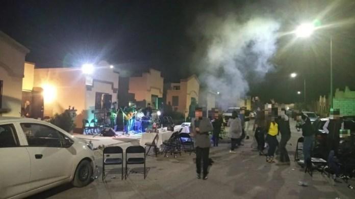 Están imparables fiestas y posadas en Navojoa   ELIMPARCIAL.COM   Noticias  de Sonora, México