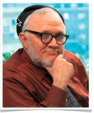 Samuel J. Danishefsky