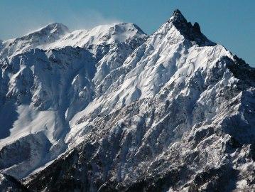 Yari-ga-take (Mount Yari)
