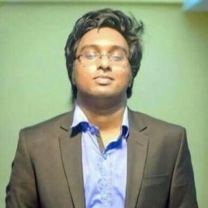 Blockchain: Pritom Das