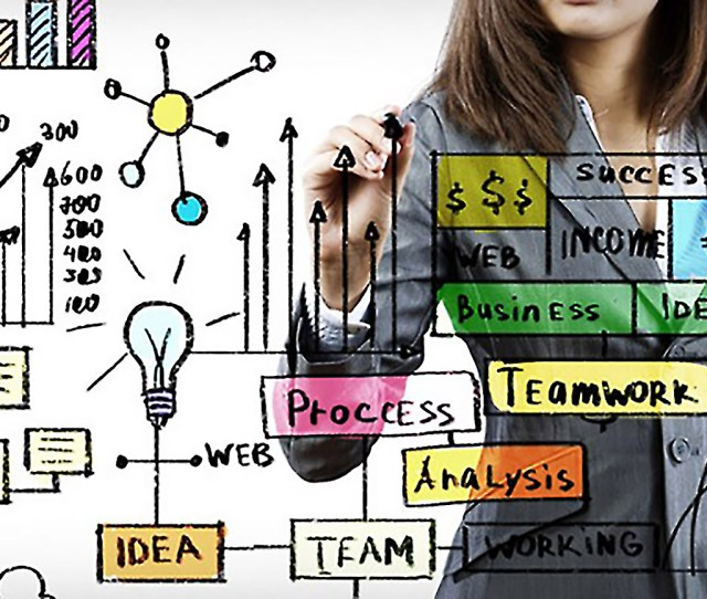 Steps To Create A  Page Strategic Plan For Your Business