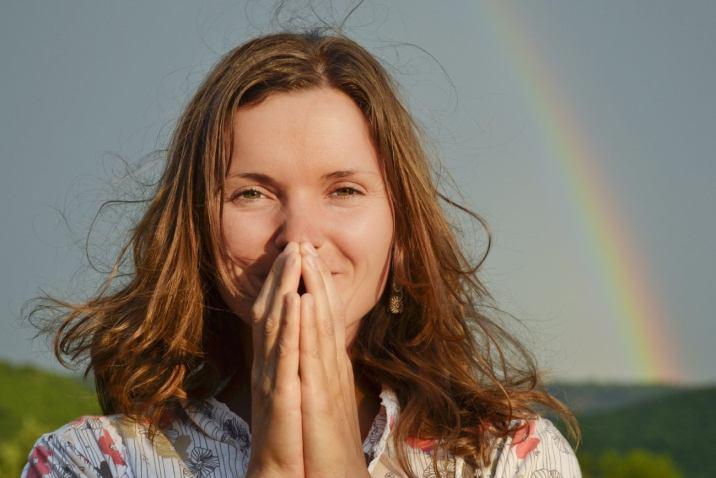 Strong Women Entrepreneurs Have a Positive Attitude