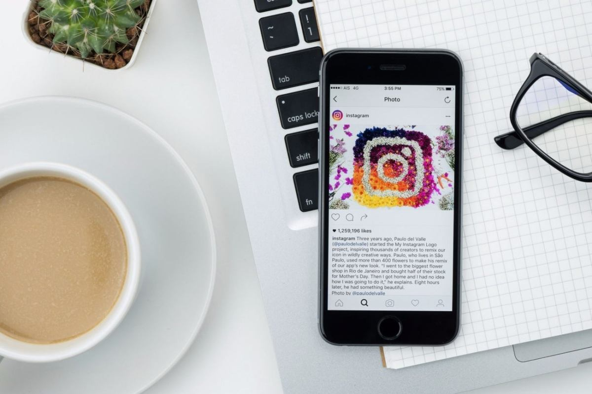 7 Marketing Tips to Help Grow Your Brand on Instagram