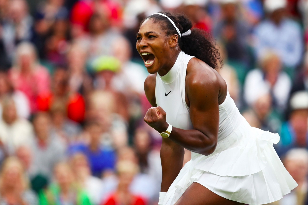 Serena Williams And The 9 Most Successful Entrepreneur
