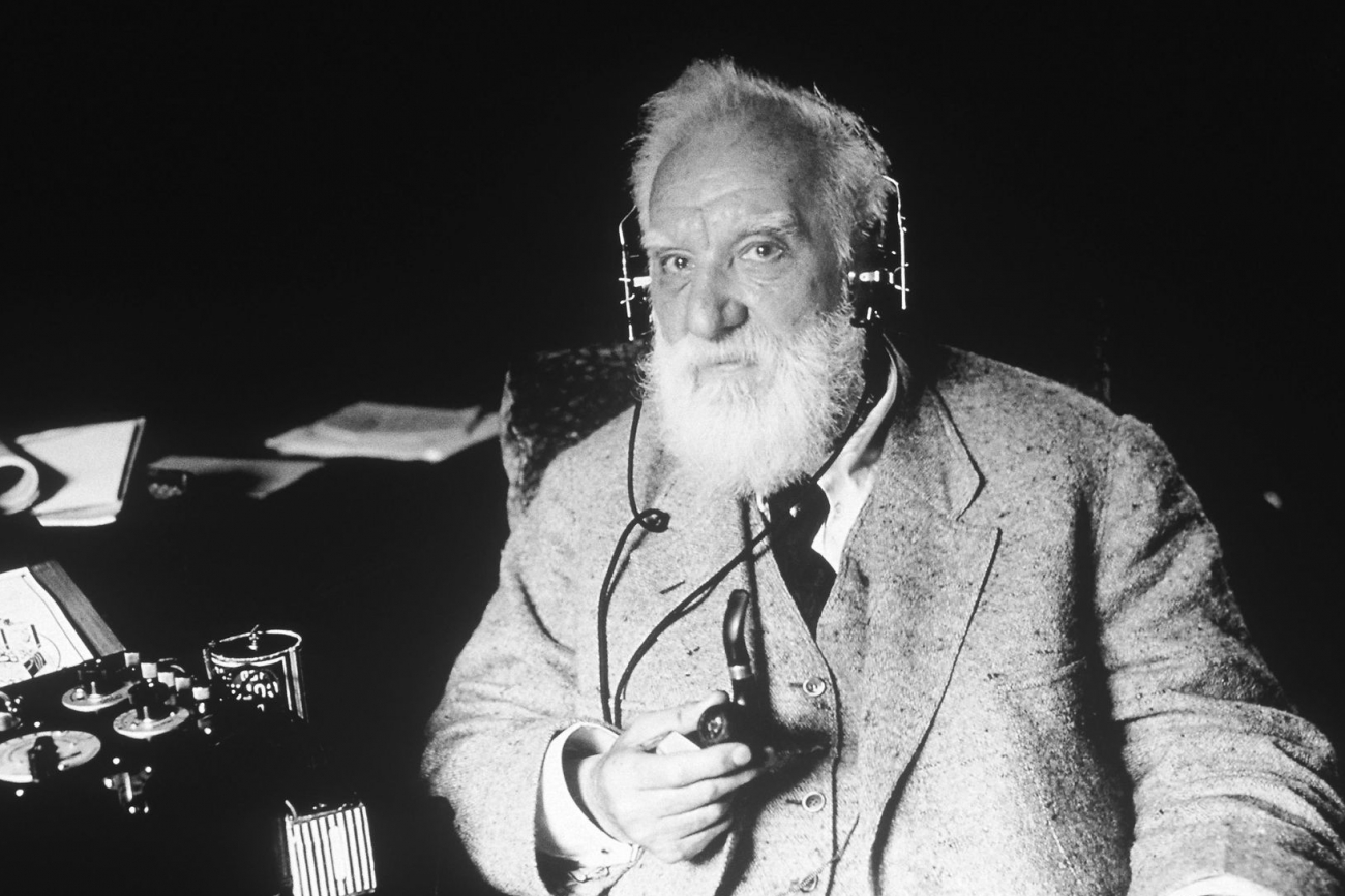 12 Inspiring Quotes From The Inventor Of The Telephone