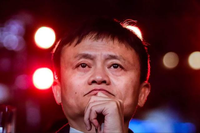 Alibaba and Ant Group Founder Jack Ma Hasn't Been Seen for 2 Months