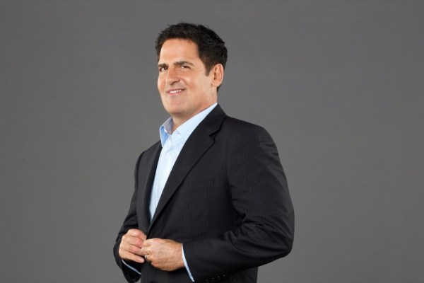 Mark Cuban Talks Basketball, Hustle and the Wonders of ...