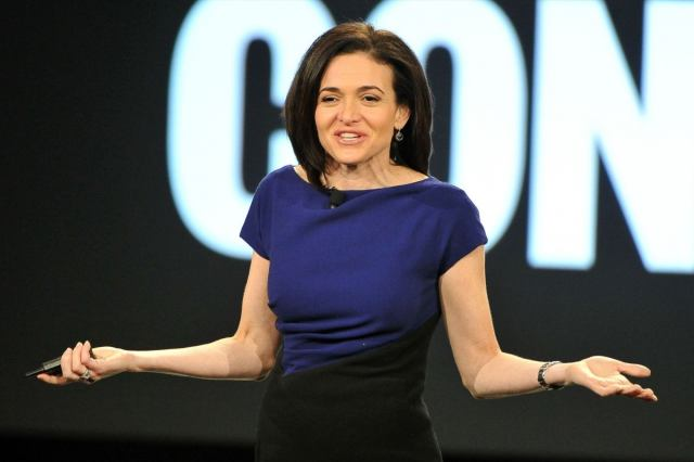 21 Things You Probably Didn't Know About Sheryl Sandberg