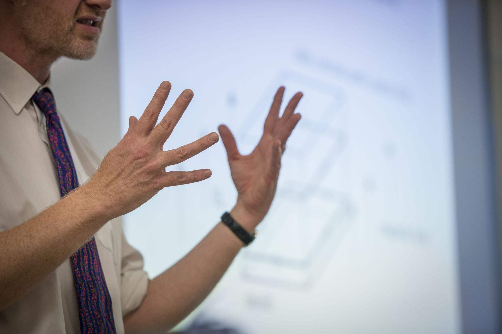 Hand Language Gestures And Body