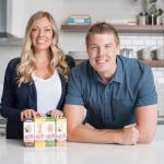 These Siblings Started a Refrigerated Protein Bar Company to Support Their Large Family, and Now Their Products Are Sold in 20,000 Stores