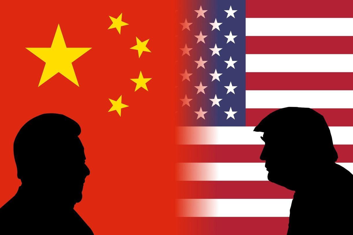 نتيجة بحث الصور عن surprising lessons of the US-China trade war