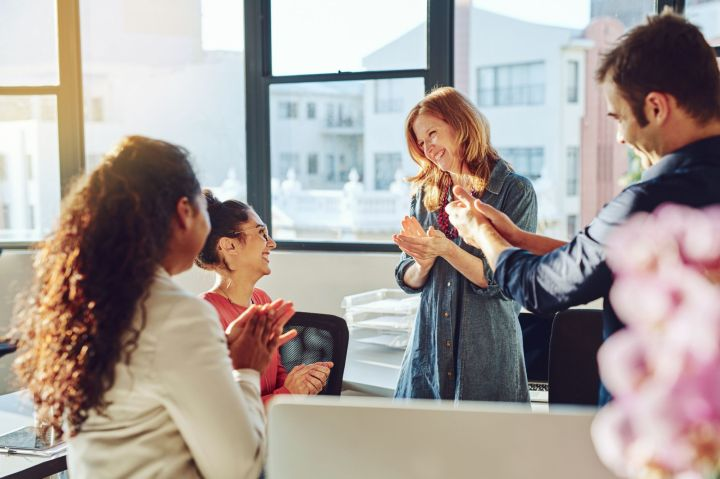 Unlike Raises, You Can Afford to Give Your Team All the Recognition and  Praise They Have Earned