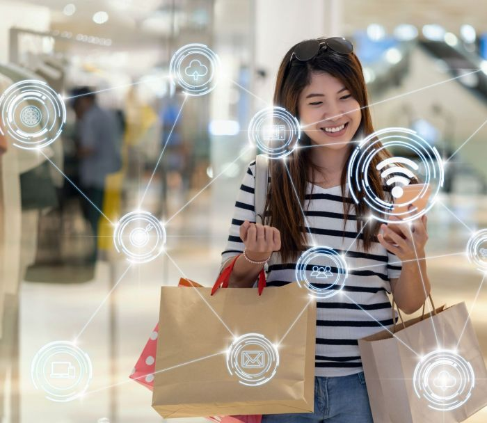 IoT Can Give Your Retail Business a Competitive Edge. Here's What You Need to Know.