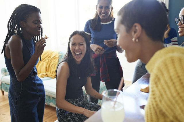 How Cultivating Relationships Helps You (and Your Company) Thrive