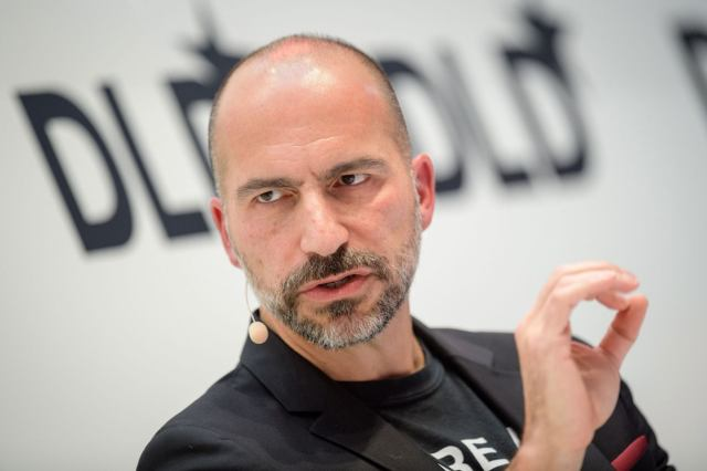 Uber Shuts Down Its LA Office and Reportedly Lays Off 80 People