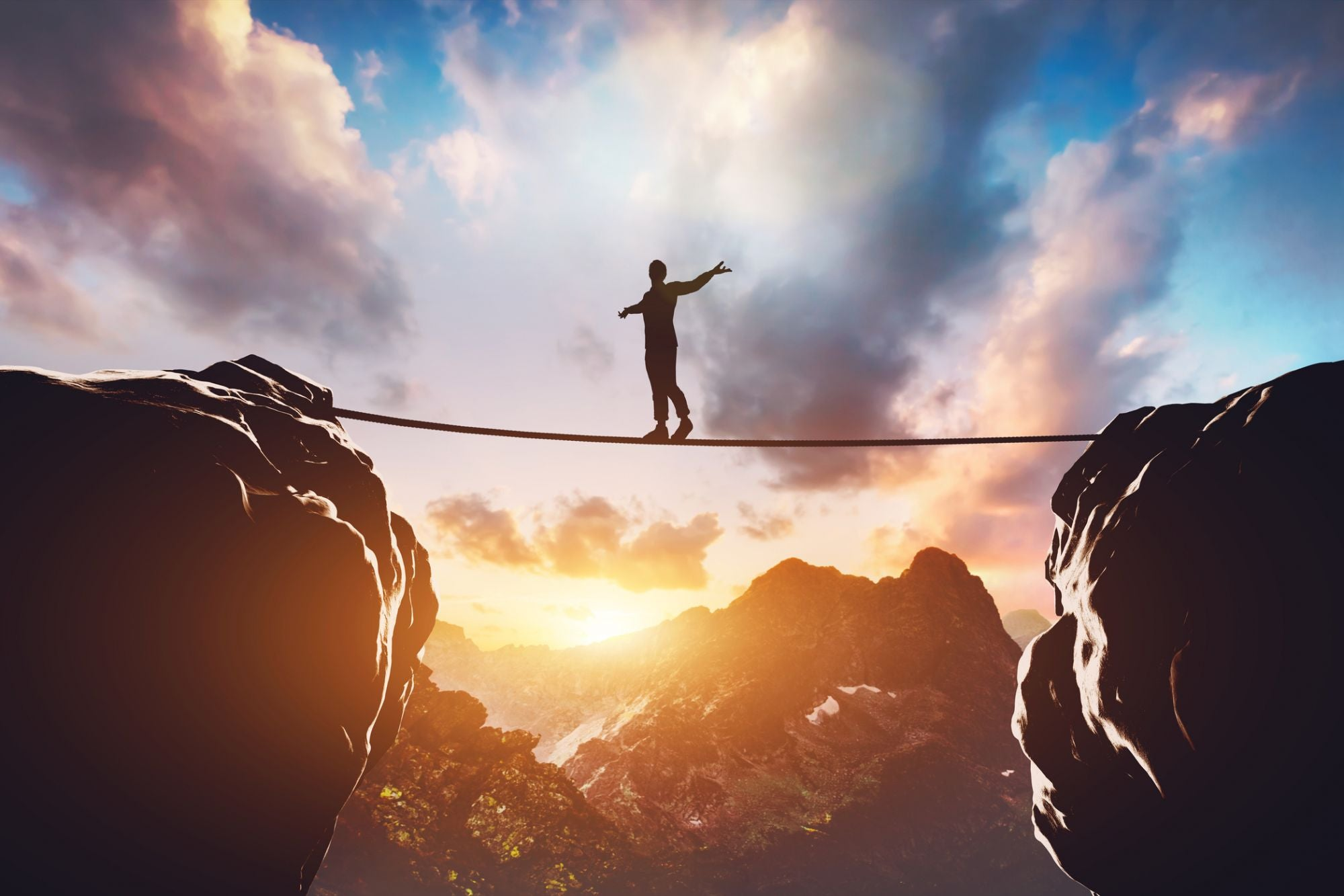 3 Ways Entrepreneurs Can Maintain Balance