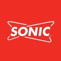 Sonic Drive-In Restaurants Logo